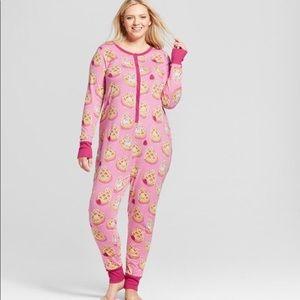 Munki Munki one piece pajamas